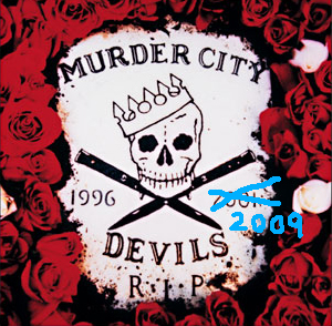 Murder City Devils Reunion Shows 2009