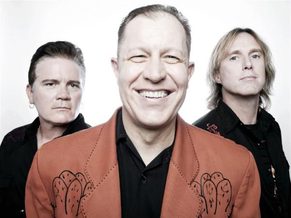 Reverend Horton Heat and The Dwarves Live at Stingers 2014